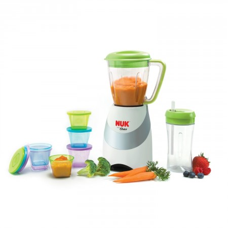 Can I Use A Food Processor To Make A Smoothie