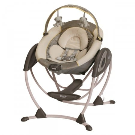 8.Top 10 Best Baby Swings 2015