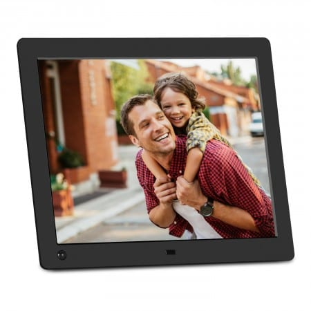 8.Top 10 Review of Best Wireless Digital Photo Frame 2015