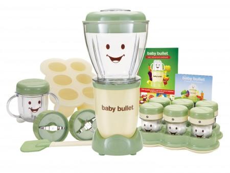 9.Top 10 Best Baby Food Processor Reviews