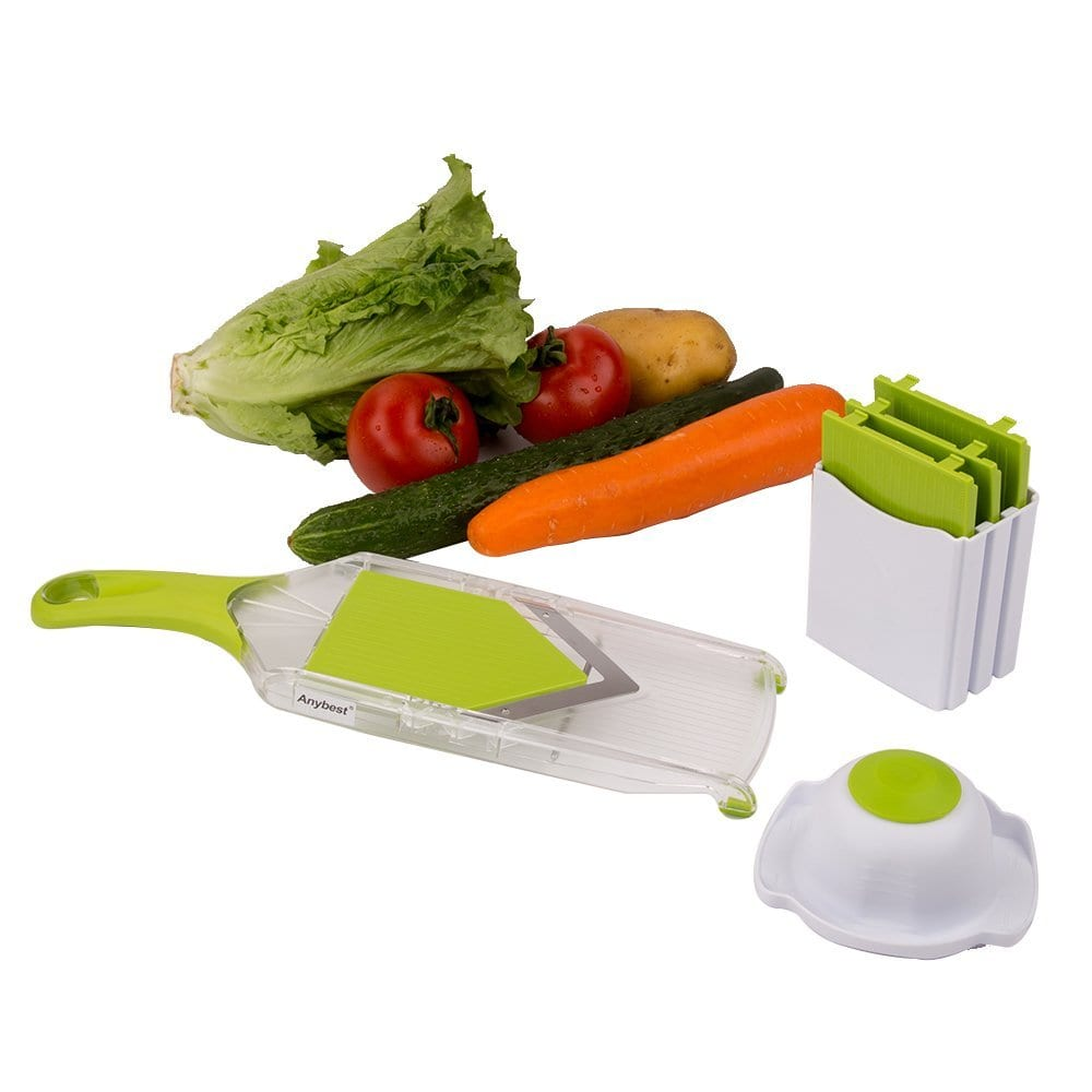 Best Kitchen Mandoline Reviews