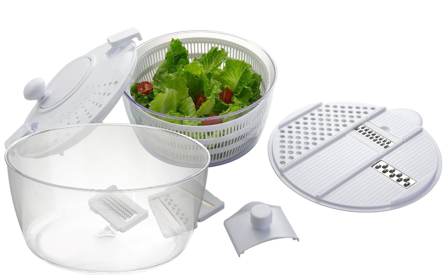 Chef S Kitchen Salad Spinner Reviews