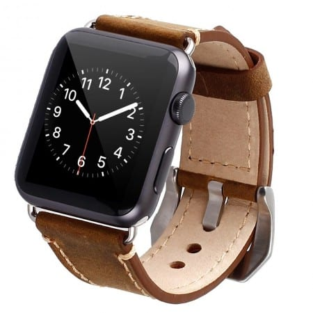 10.Apple Watch Band, 42mm Iwatch Strap Premium