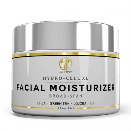 Good All Natural Facial Moisturizer