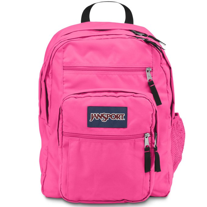 Awesome Student Backpack you should buy in 2016