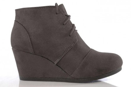 2.Marco Republic Galaxy Women Wedge Boots