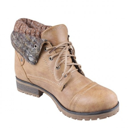 3.The Best Women Combat Boots Review in 2016