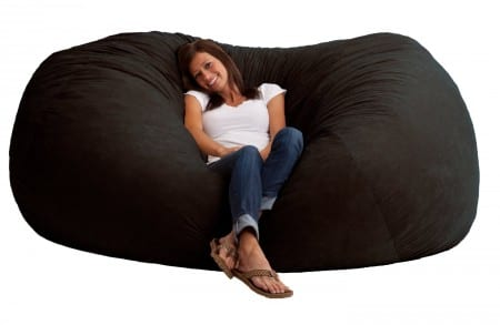 The Best Large Bean Bag Chairs for Adults in 2016 - The Best Large Bean Bag Chairs For Adults In 2017 - Top 10 Review Of