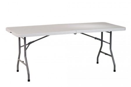 Superb Top 10 The Best Utility Folding Tables Review In 2016