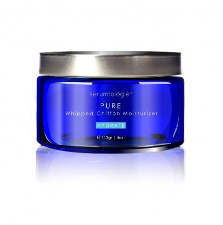 5.Serumtologie Pure Whipped Chiffon Daily Facial Moisturizer Cream