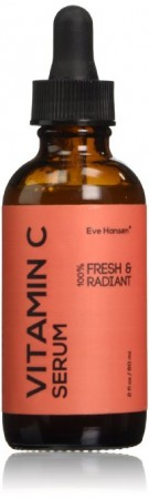 6. 2 oz Vitamin C Serum