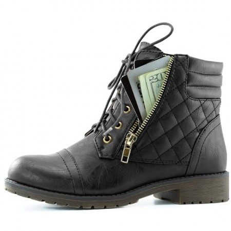The Best Women Combat Boots Review in 2016 - Top 10 Review Of