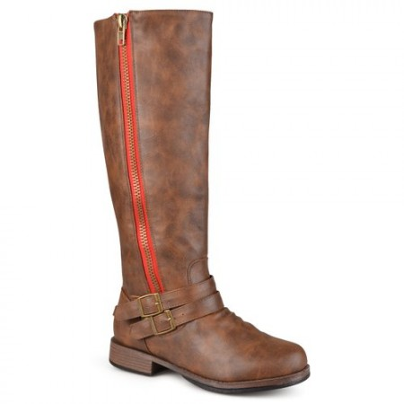 1.Top 10 Best Wide Calf Boots Review In 2016