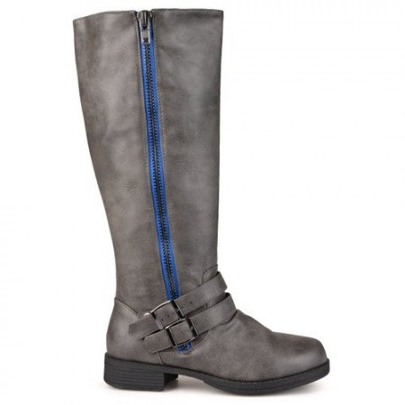 10.Top 10 Best Wide Calf Boots Review In 2016