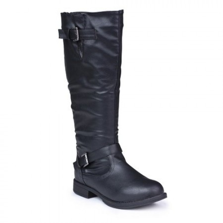 2.Top 10 Best Wide Calf Boots Review In 2016