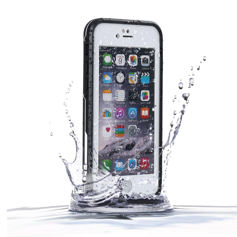 Top 10 Best iPhone 6s Plus Waterproof Cases Review in 2016 ...