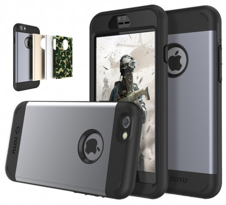 3.Top 10 Best iPhone 6s Waterproof Cases Review in 2016
