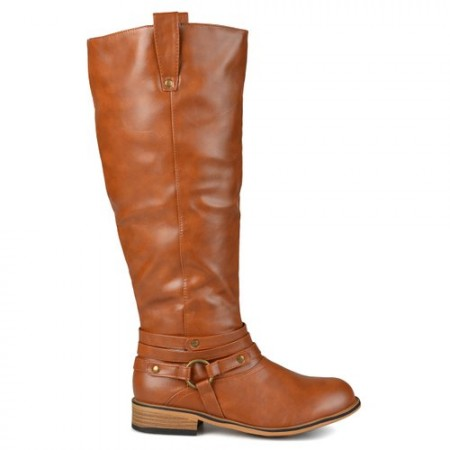 4.Top 10 Best Wide Calf Boots Review In 2016