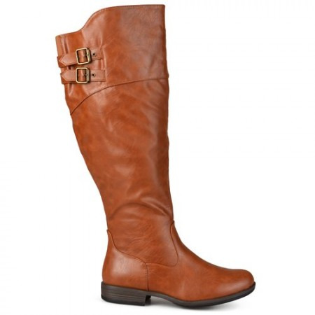 5.Top 10 Best Wide Calf Boots Review In 2016