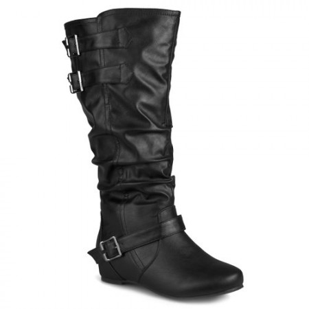6.Top 10 Best Wide Calf Boots Review In 2016