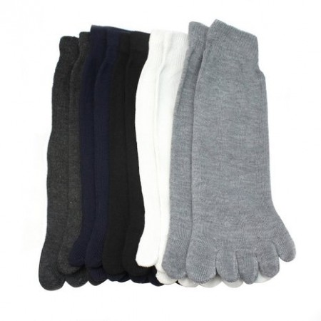 7.Top 10 Best Toe Socks Review In 2016
