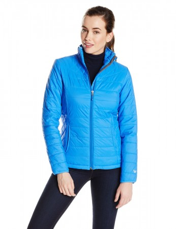7.Top 10 Best Women Packable Jacket Review in 2016