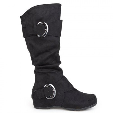 8.Top 10 Best Wide Calf Boots Review In 2016