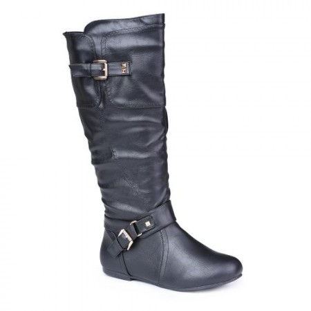 9.Top 10 Best Wide Calf Boots Review In 2016