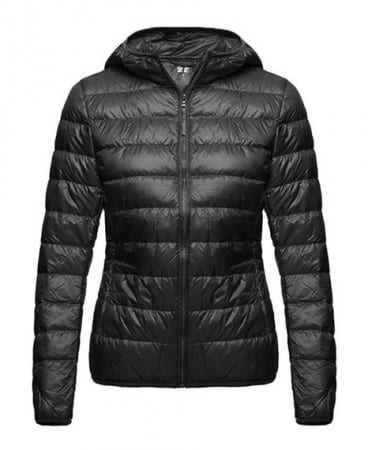 9.Top 10 Best Women Packable Jacket Review in 2016