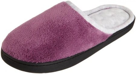9.Top 10 Best Women Slippers Review In 2016