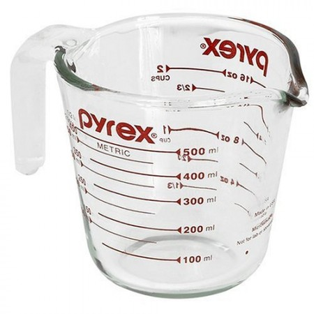 1.Top Best Glass Measuring Cup Review in 2016