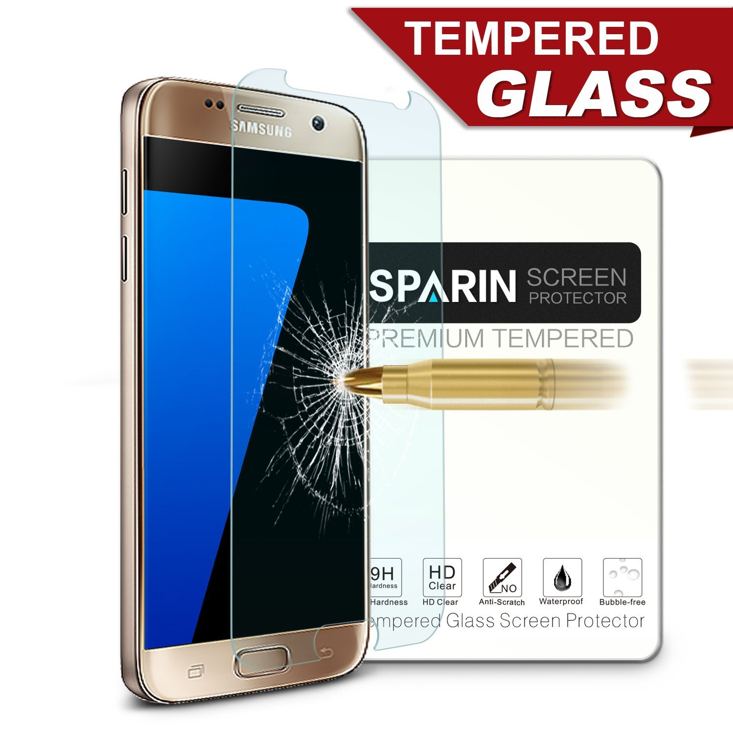 Best Mobile Phone Tempered Glass Reviews