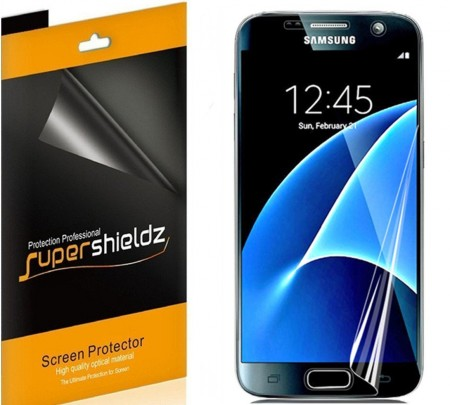 10.Top Best Samsung Galaxy S7 Screen Protectors