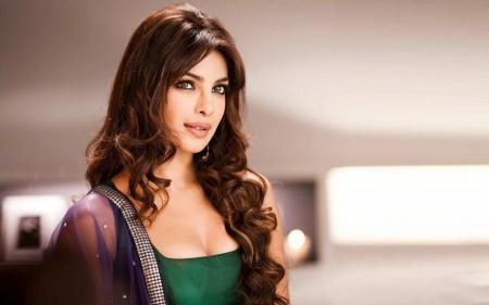 2.Priyanka Chopra