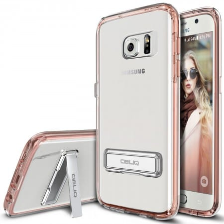 2.Top 10 Best Samsung Galaxy S7 Cases Review in 2016