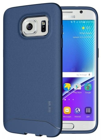 2.Top 10 Best Samsung Galaxy S7 Edge Case Review in 2016