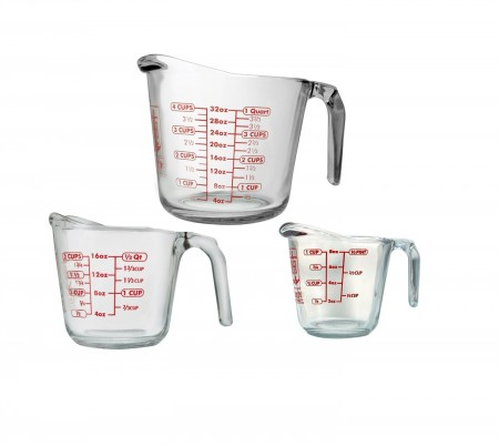 2.Top Best Glass Measuring Cup Review in 2016