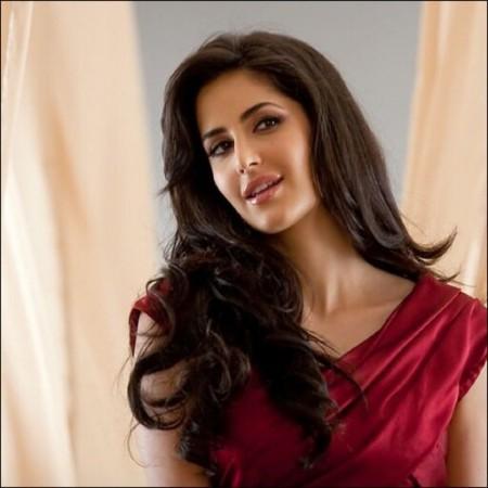 4.Katrina Kaif
