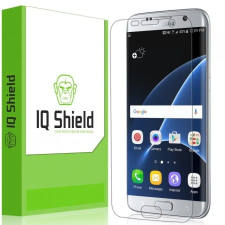 5.Top 10 Best Galaxy S7 Edge Screen Protector Review in 2016