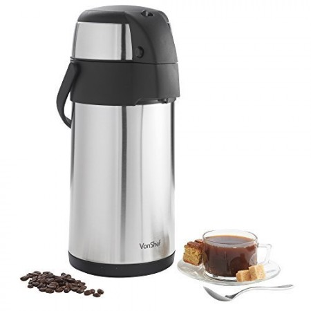 5.Top 10 Best Thermal Carafes Reviews in 2016
