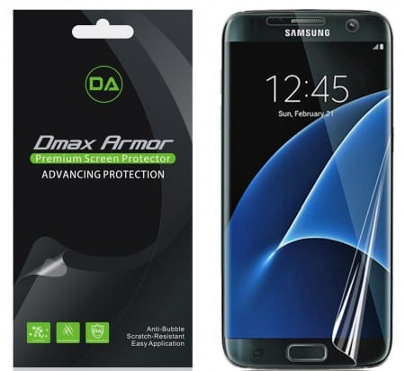 6.Top 10 Best Galaxy S7 Edge Screen Protector Review in 2016