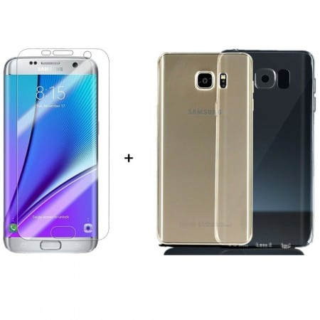 7.Top 10 Best Galaxy S7 Edge Screen Protector Review in 2016