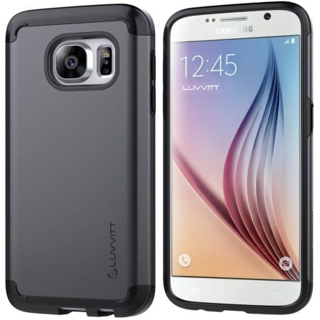 7.Top 10 Best Samsung Galaxy S7 Cases Review in 2016