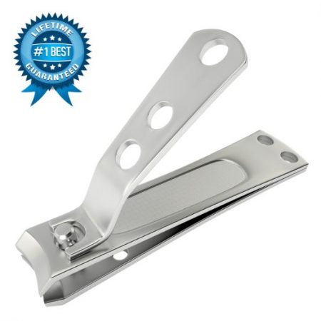 #1 Best Large Nail Clipper by KlipPro