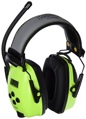 Best Portable Radio Headsets