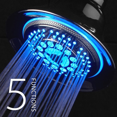 Best Rain Shower Head In 2016