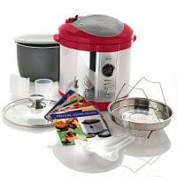 Best Electric Pressure Cookers Reviews