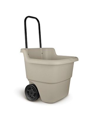 Top Best Garden Carts Brand Reviews in 2017 Top 10 Review Of