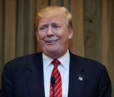 Donald Trump is Considered Filthy Rich