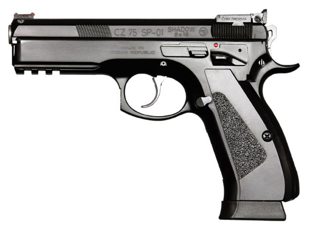 Top 9mm Pistol